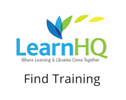 train your staff - on learnHQ
